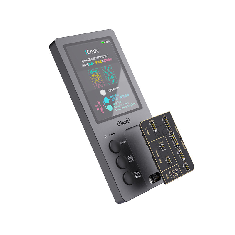 Qianli iCopy Plus LCD Screen Original Color Repair Programmer