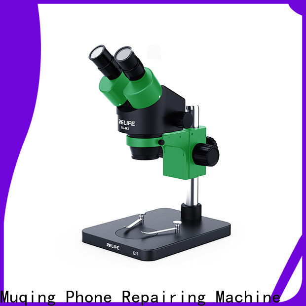 Muqing wholesale microscope manufacturers for business