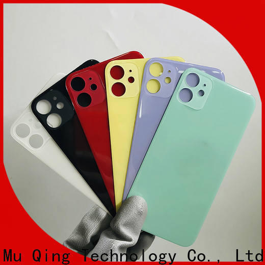 Muqing mobile phone replacement parts suppliers for business