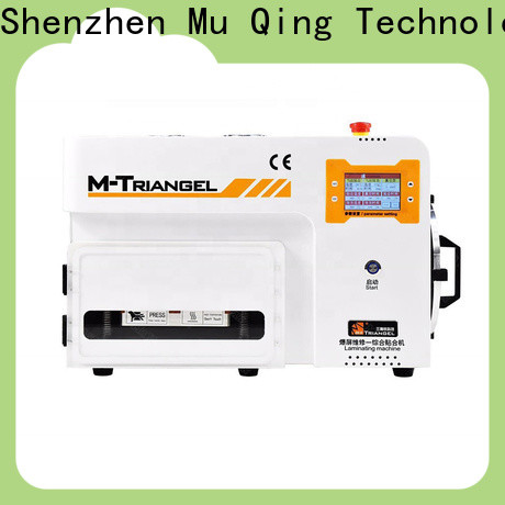 fast delivery oca vacuum laminating machine company for business
