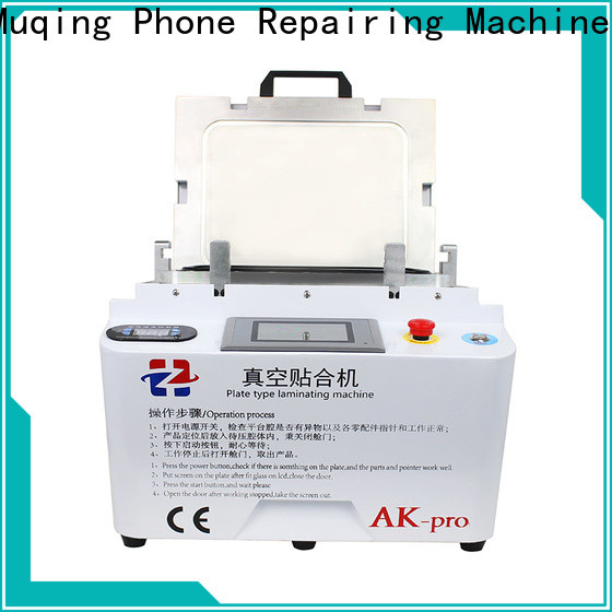 air oca laminating machine supply for phone repairing