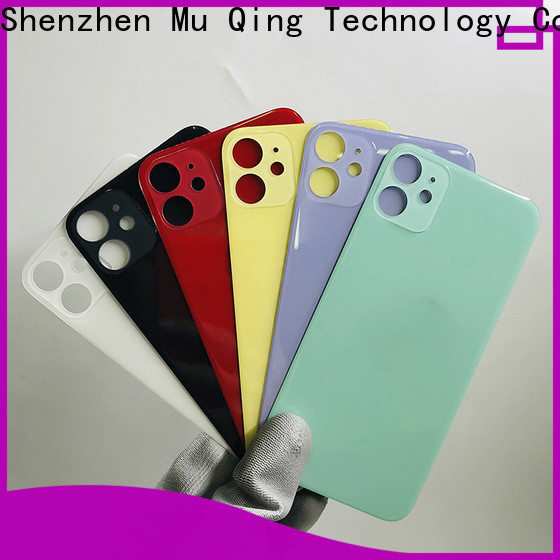 Muqing cell phones repair parts supply for business