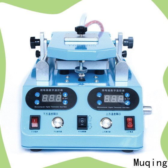 automatic automatic lcd separator machine supply for phone repairing
