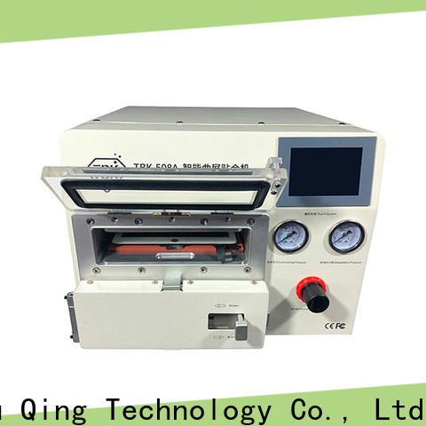 fast delivery oca vacuum laminating machine supply for sale