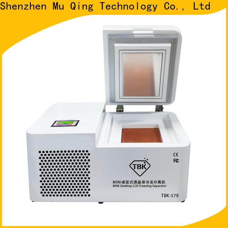 newest freezing separator machine suppliers for phone repairing
