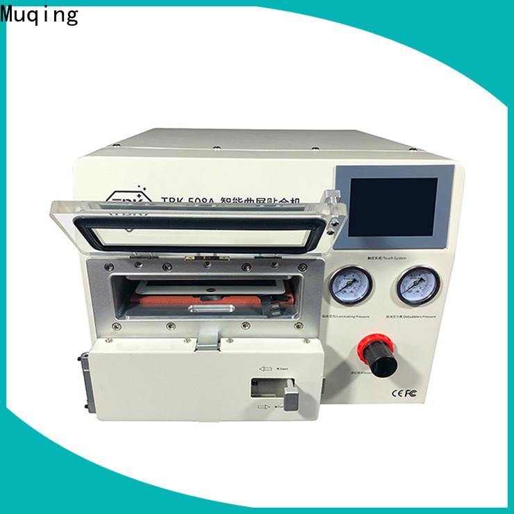 custom oca laminating machine factory for phone