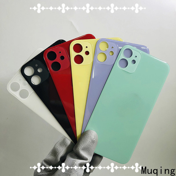 Muqing latest phone replacement parts supply for business