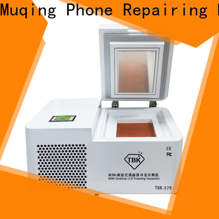 best lcd freezing separator machine company for business