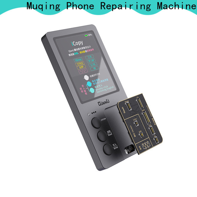 Muqing wholesale mobile phone repair tools company for phone