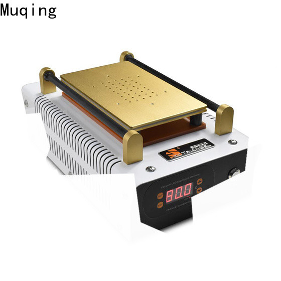 Muqing automatic lcd separator machine manufacturers for business