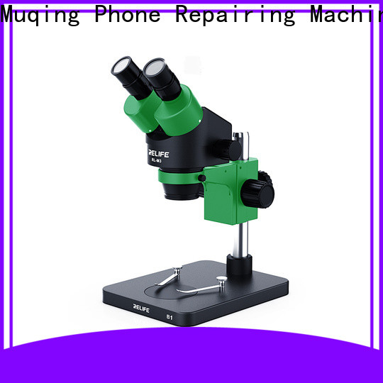 custom microscope manufacturer company for business