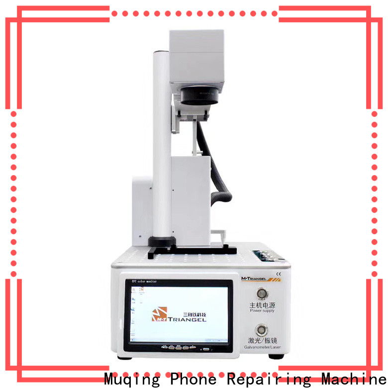 best mobile laser machine suppliers for sale