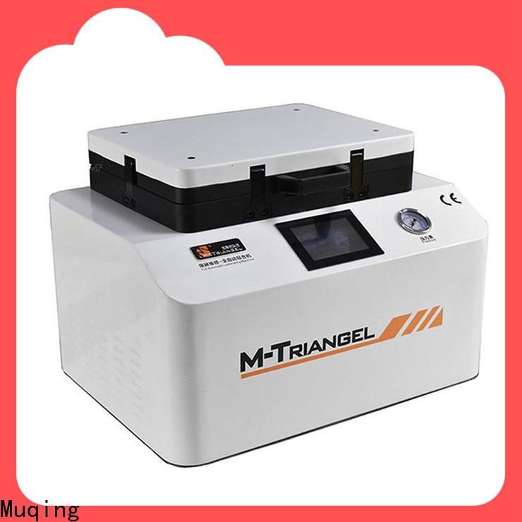 top oca lamination machine manufacturers for phone repairing