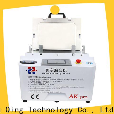 Muqing oca laminating machine suppliers for phone repairing