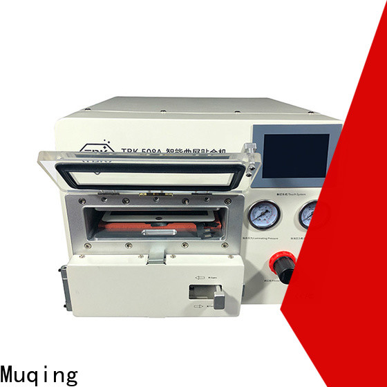 best oca vacuum laminating machine company for phone