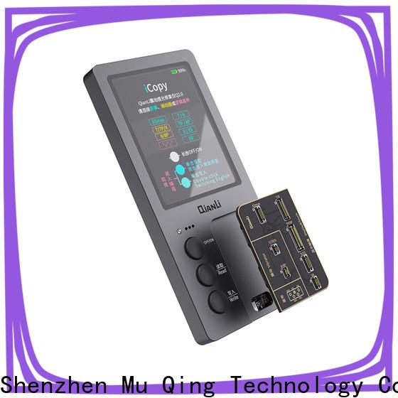 Muqing mobile phone repair tools manufacturers for phone repairing