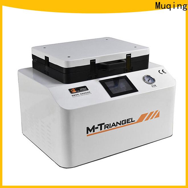 custom best oca lamination machine supply for sale