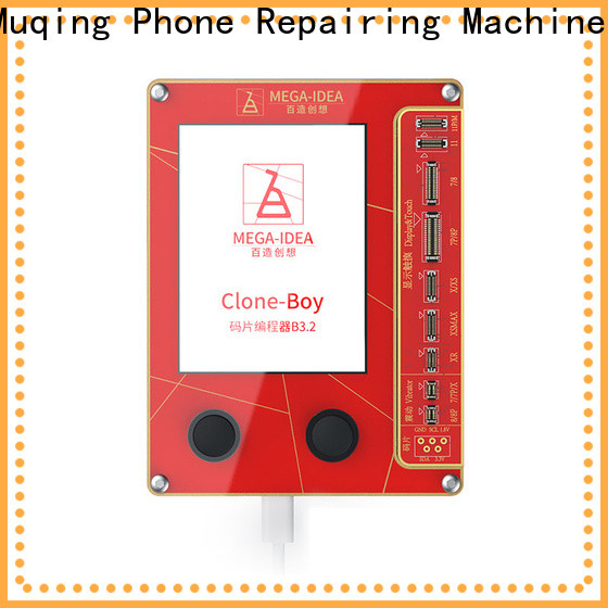 Muqing best mobile phone repairing tools company for business