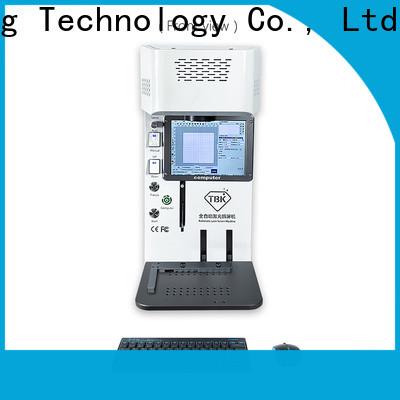 new mobile phone laser machine suppliers for phone