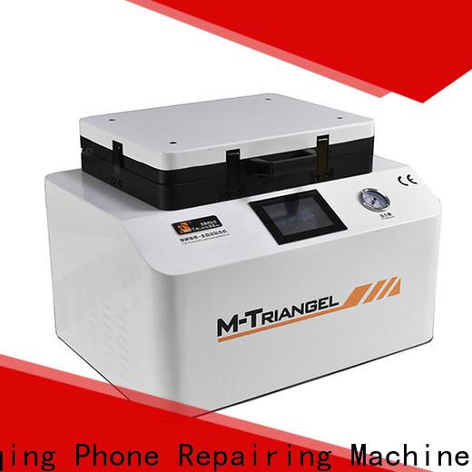 Muqing oca laminating machine factory for business
