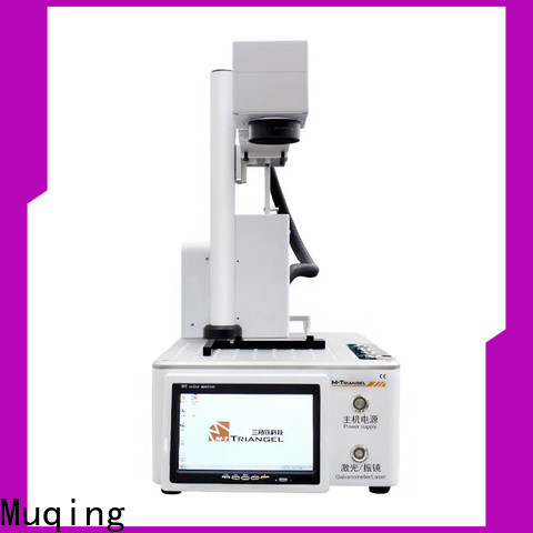 Muqing latest laser machine for mobile repairing manufacturers for phone