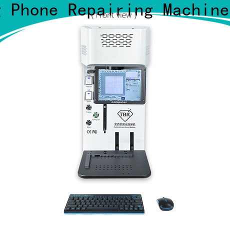 Muqing laser machine for mobile repairing suppliers for sale