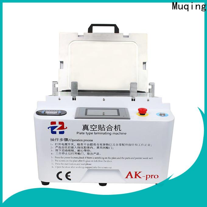 best oca vacuum laminating machine manufacturers for phone