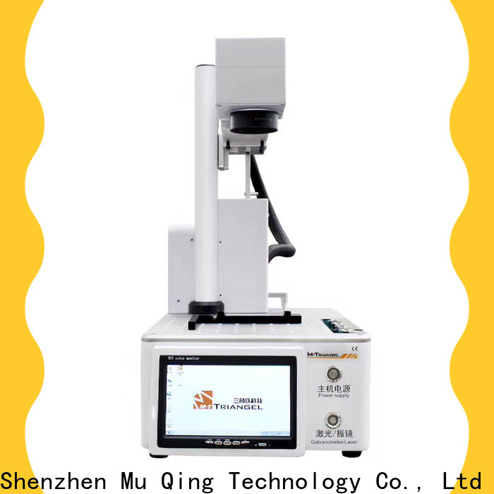 Muqing laser machine for mobile repairing manufacturers for sale