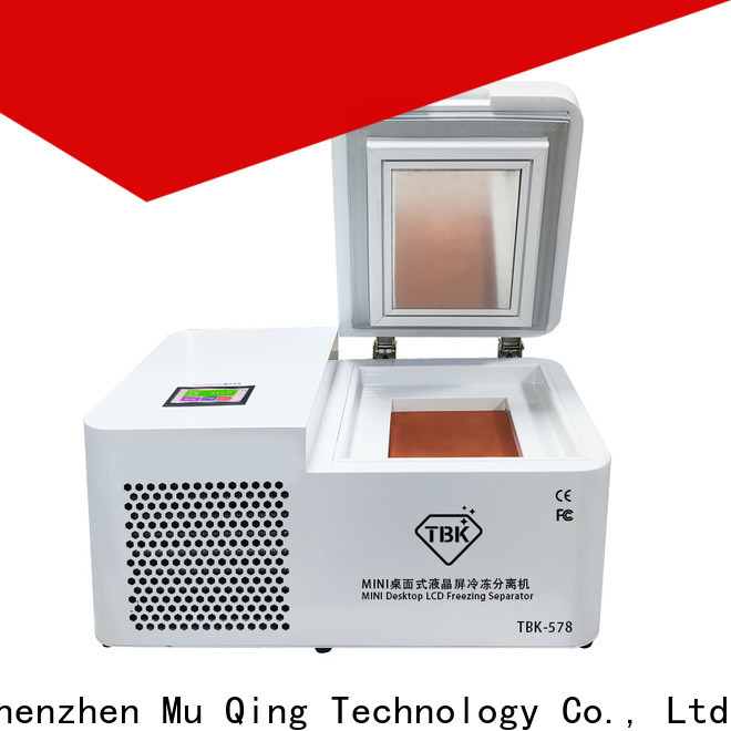 new frozen separator machine supply for phone