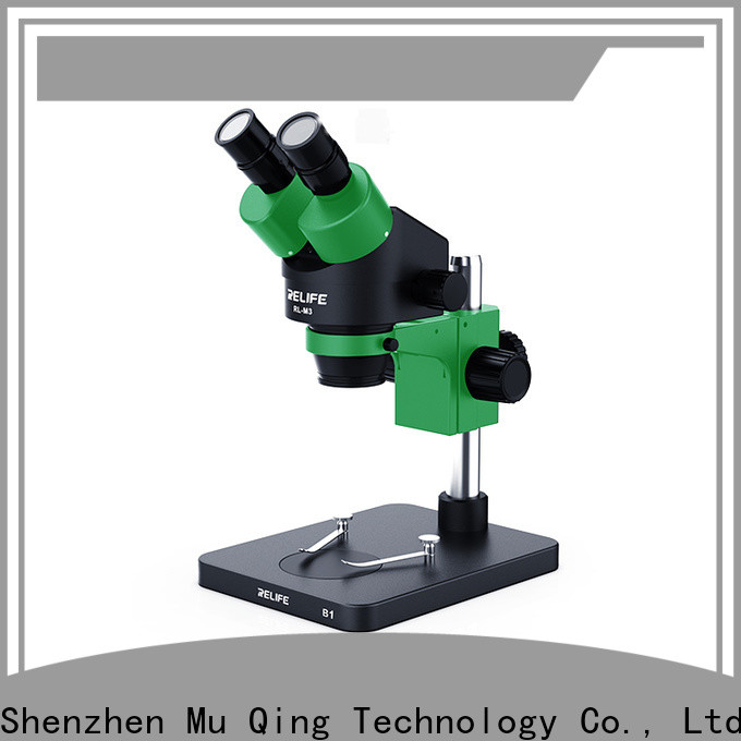 relife microscope factory for sale