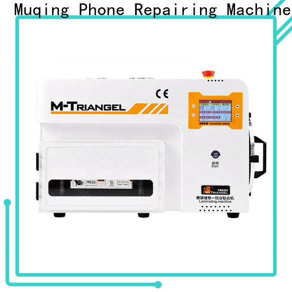 Muqing oca laminating machine suppliers for sale