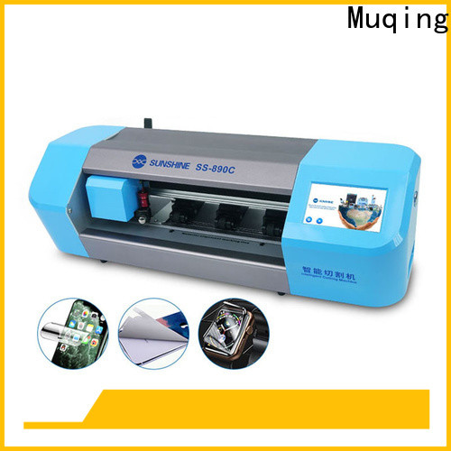 wholesale mobile screen protector cutting machine manufacturers for sale