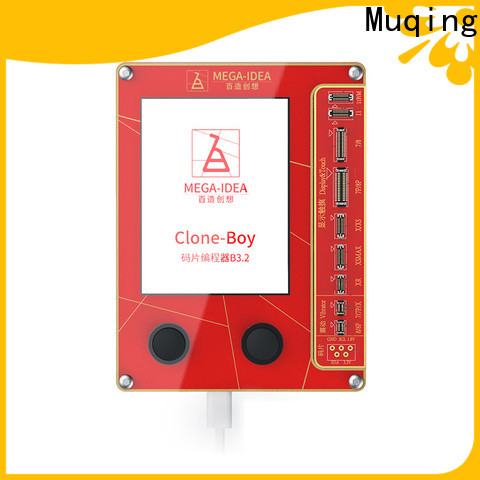 Muqing cell phone repair tools supply for business